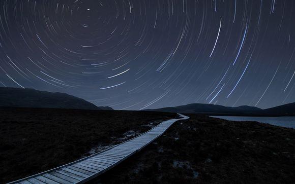 L'itinerario - 10 notti