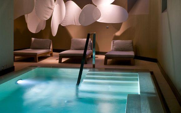 Il Radisson Blu Hotel Madrid Prado 4*
