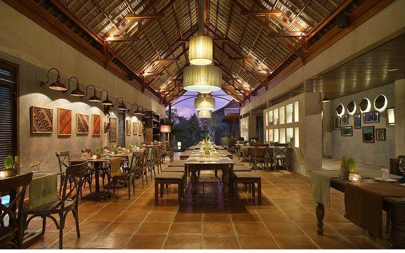 Ubud - Alaya Resort Ubud 5*