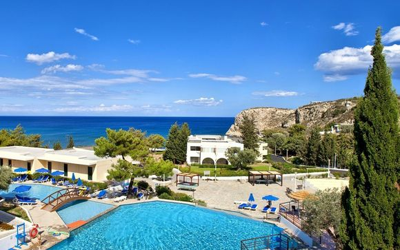 Porto Angeli Beach Resort Hotel 5*