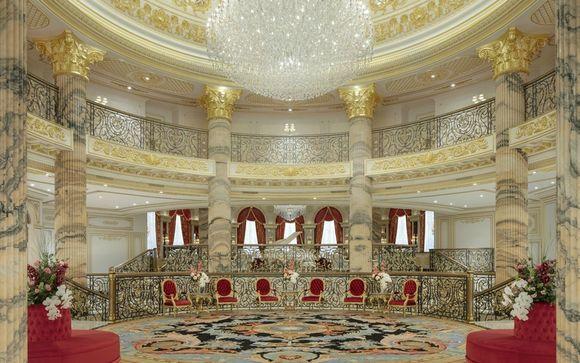 Emerald Palace Kempinski 5*