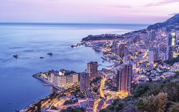 Alla scoperta di Monte Carlo