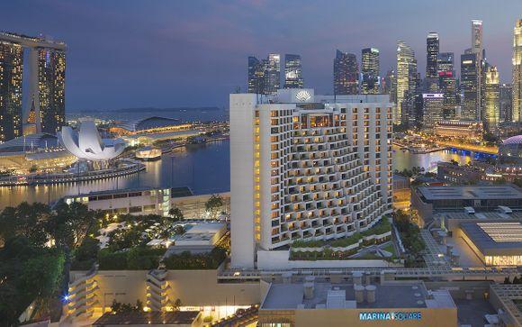 Alla scoperta di Singapore e Seminyak