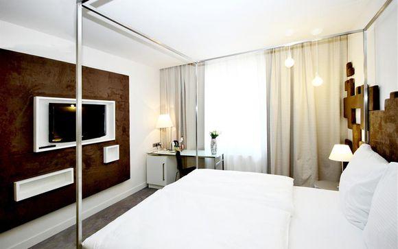 Il Pure White Hotel 4*