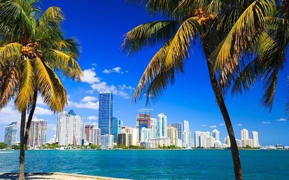 Alla scoperta di Miami e dei Caraibi