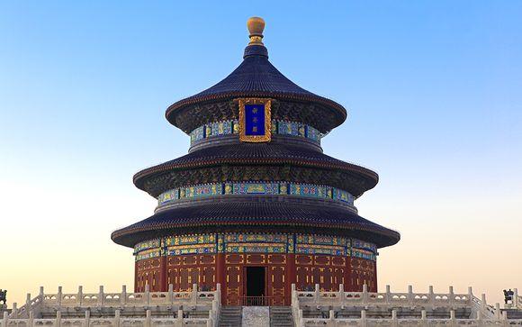 Alla scoperta di Cina