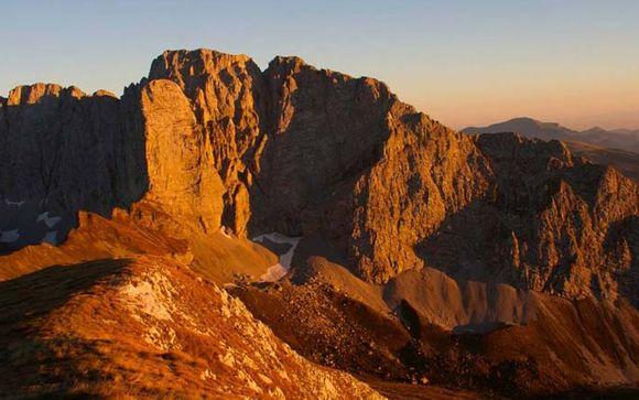 Alla scoperta delle Alpi Orobie