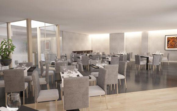 Il Masa hotel 5 de Outubro