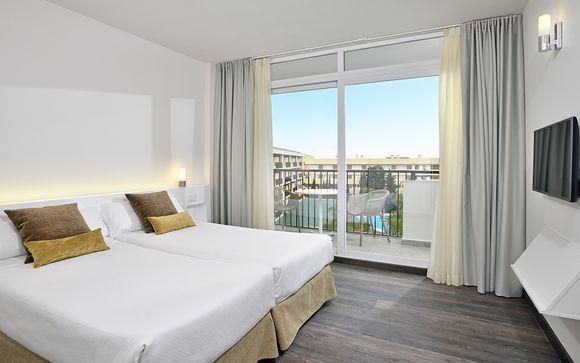 Hotel Sol Principe 4* o similare