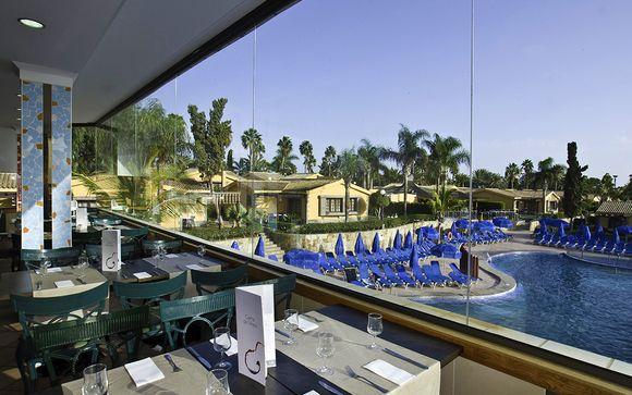 Dunas Suites & Villas Resort 4*