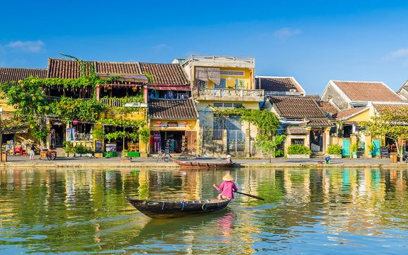 Itinerario tour del Vietnam - 10 notti