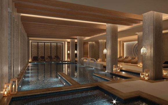 L'Haven Riviera Cancun 5* - Adults Only