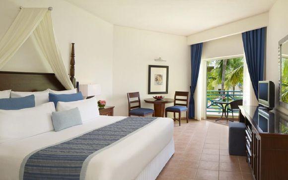 Estensione a Bayahibe - Hilton La Romana 5* - Family