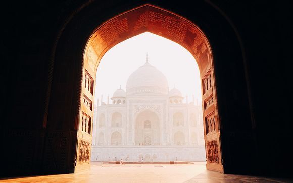 Alla scoperta del Rajasthan