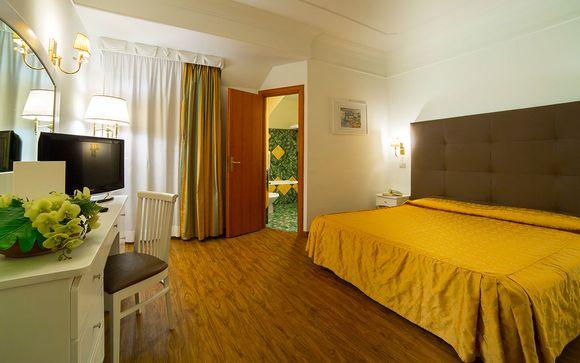 Il Grand Hotel Parco del Sole 4*