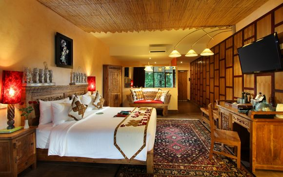 Ubud - Jungle Retreat by Kupu Kupu Barong 5*
