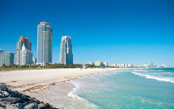 Alla scoperta di Miami e New York