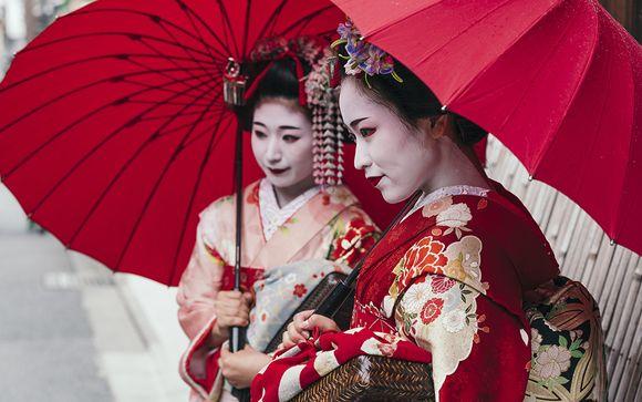 Alla scoperta di Giappone e Corea
