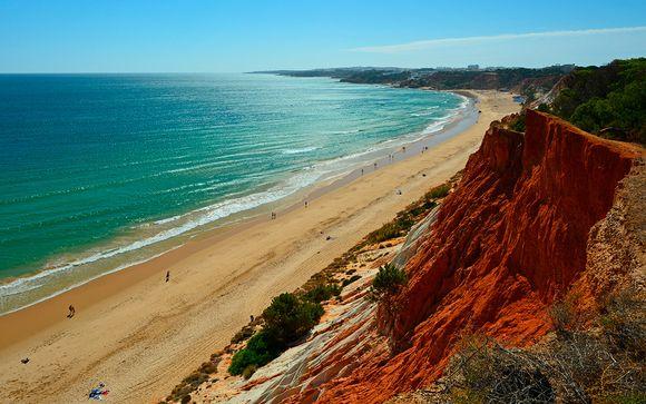 Alla scoperta di Algarve