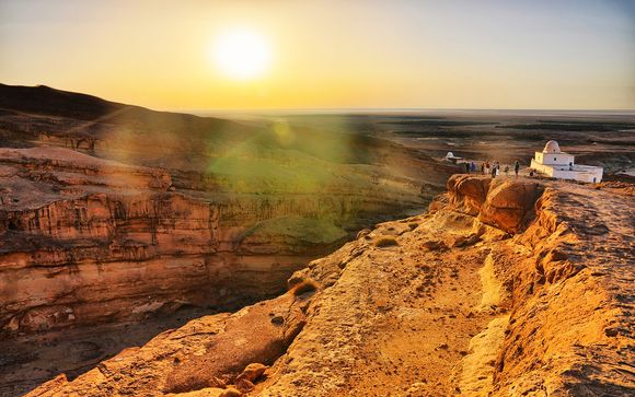 Alla scoperta del Sahara