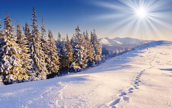 Alla scoperta di Alpi settentrionali