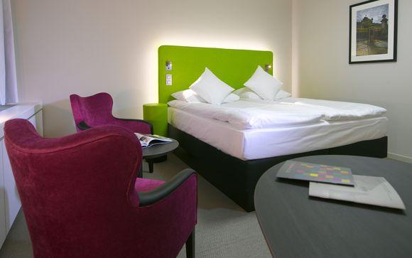 Il Thon Hotel EU 4*