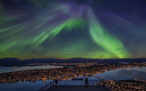 Alla scoperta di Tromso