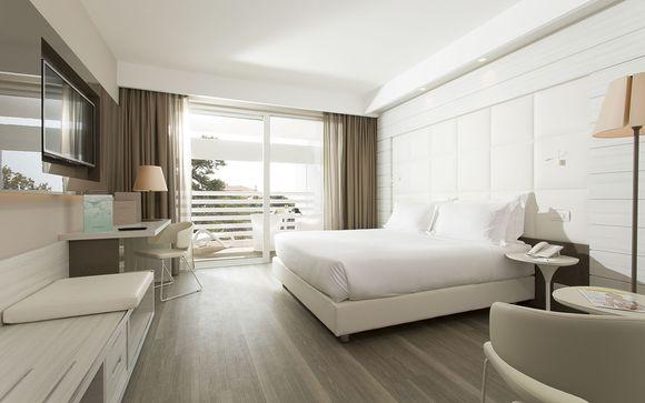 L'Almar Jesolo Resort & Spa 5*