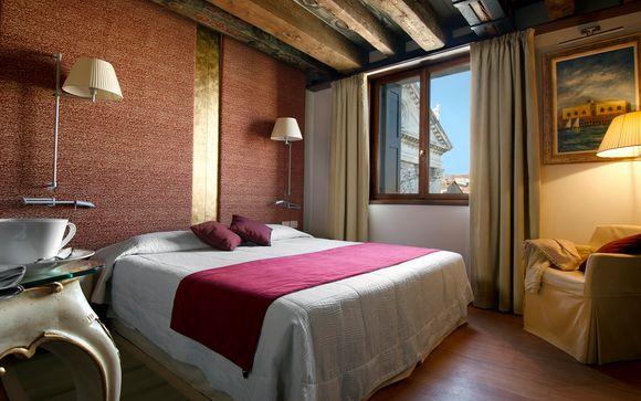 Il Palazzo Giovanelli & Grand Canal 4*S