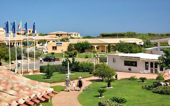 L'Hotel Janna e Sole 4*