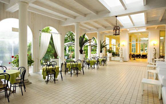 Il Bellavista Terme Resort e spa 4*