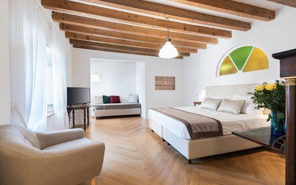 La Residenza Magliabechi
