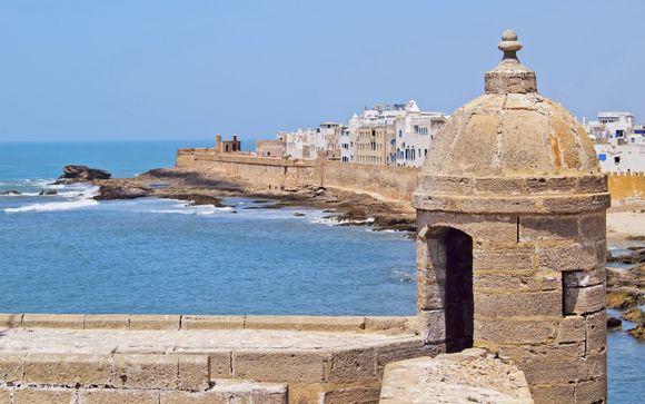 Alla scoperta di Essaouira