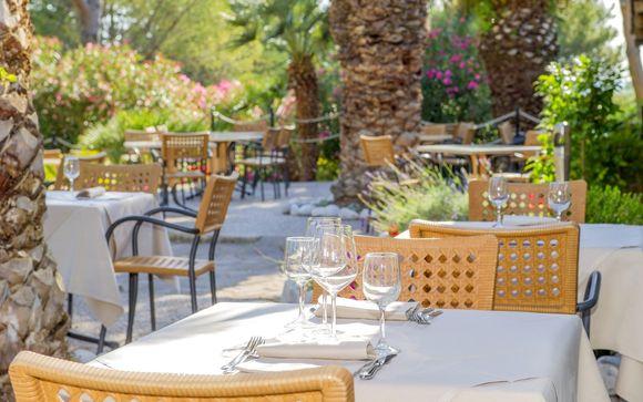 Il Pelagone Hotel & Golf Resort 4*