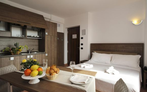 Ai Pozzi Village Family e Hotel Wellness