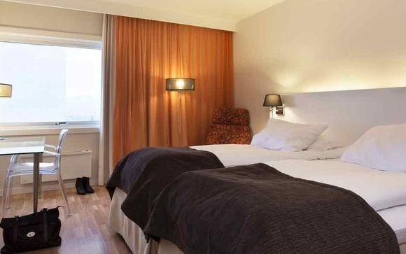Alta - Scandic Hotel Alta 4*