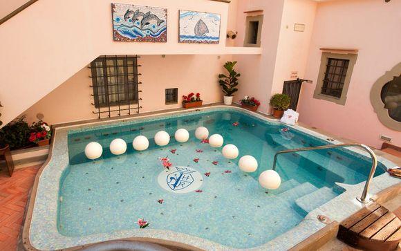 Hotel Rivoli 4*