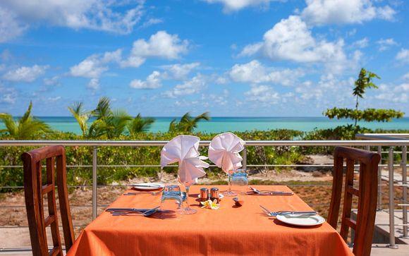 L'Acajou Beach Resort