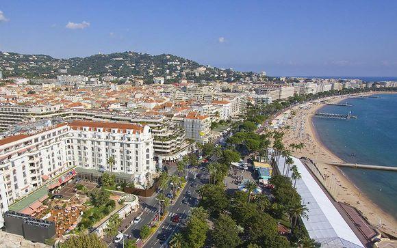 Alla scoperta di Cannes