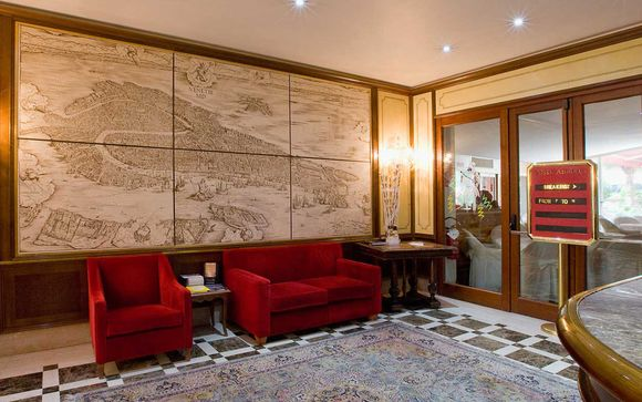 L'Hotel Amadeus 4*