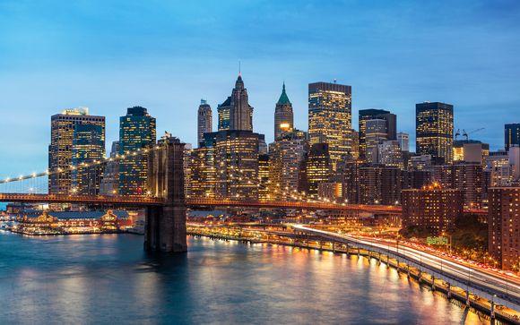 Alla scoperta di San Francisco e New York