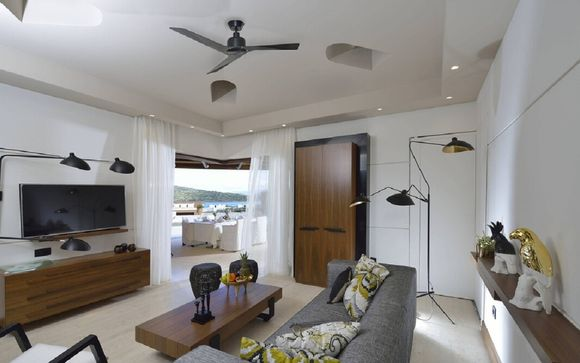 Il Domes of Elounda Autograph Collection 5*