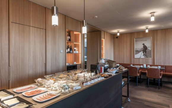 Paula Wiesinger Apartments & Suites 4*S