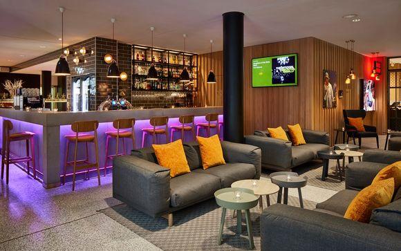 Hard Rock Hotel Davos 4*
