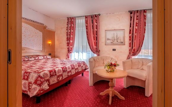 Al Posta Hotel 1899 4*