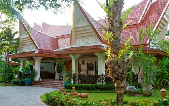 Koh Chang - Santhiya Tree Koh Chang 4*S