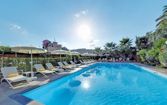 Hotel Due Mari 4*