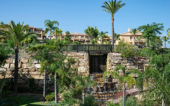 Quartiers Marbella - Apartment Hotel & Resort 4*