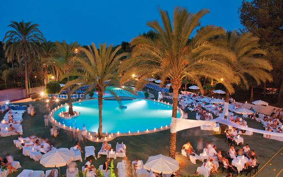 Il Club Cala Marsal Paradise Friends 4*