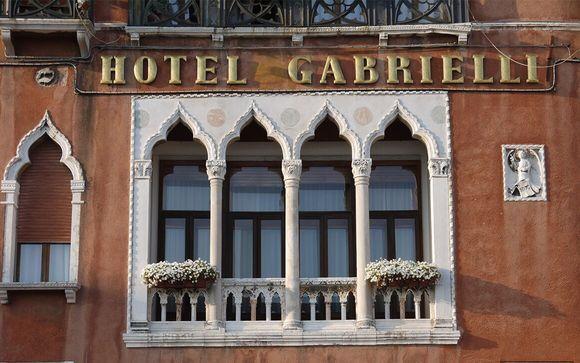 Hotel Gabrielli 4*
